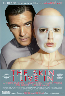 The Skin I Live In (La piel que habito) (2011) - Psyhological Thrillers