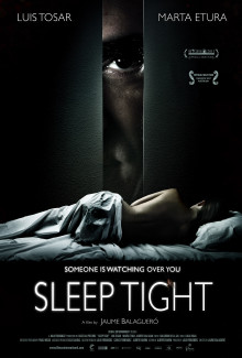 Sleep Tight (Mientras duermes) (2011) - Psyhological Thrillers