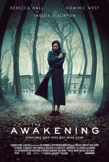 The Awakening (2011) - Psyhological Thrillers