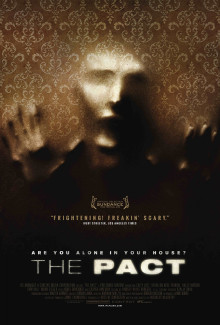 The Pact (2012) - Psyhological Thrillers