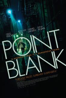 Point-Blank