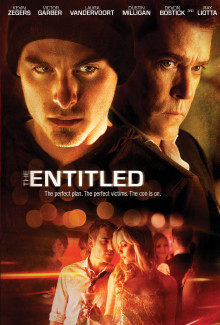 The Entitled (2011) - Psyhological Thrillers