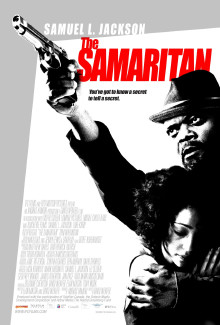 The Samaritan (2012) - Psyhological Thrillers