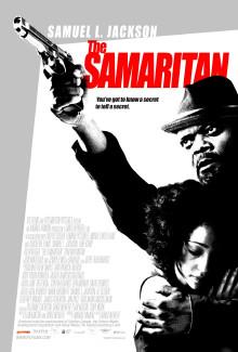 The-Samaritan
