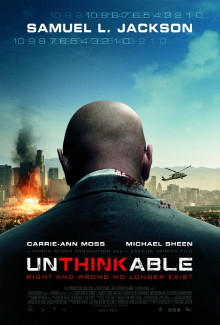 Unthinkable (2010) - Psyhological Thrillers