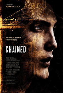 Chained (2012) - Psyhological Thrillers