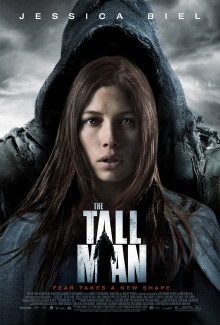 The Tall Man (2012) - Psyhological Thrillers