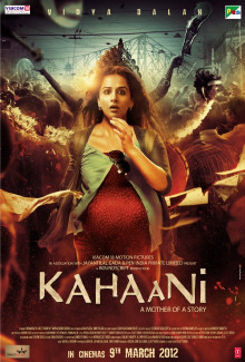 Kahaani (2012) - Psyhological Thrillers