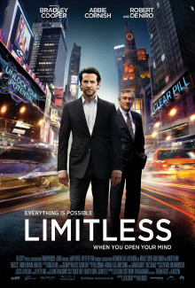 Limitless (2011) - Psyhological Thrillers