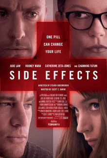 Side Effects (2013) - Psyhological Thrillers