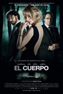 The Body (El cuerpo) (2012) - Psyhological Thrillers