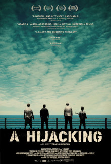 A Hijacking (Kapringen) (2012) - Psyhological Thrillers