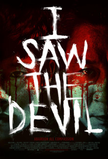 I Saw the Devil (Ang-ma-reul bo-at-da) (2010) - Psyhological Thrillers