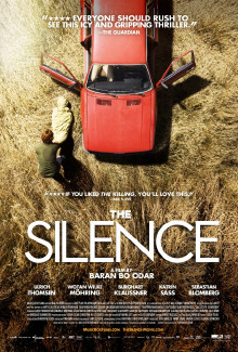 The Silence (Das Latzte Schwigen) (2010) - Psyhological Thrillers