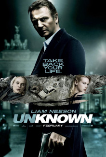 Unknown (2011) - Psyhological Thrillers