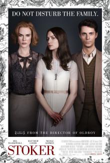 Stoker (2013) - Psyhological Thrillers