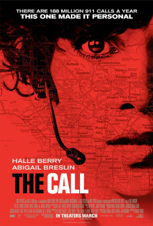 The Call (2013) - Psyhological Thrillers