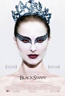 Black Swan (2010) - Psyhological Thrillers