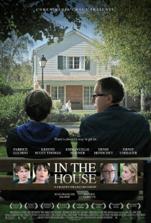 In the House (Dans la maison) (2012) - Psyhological Thrillers