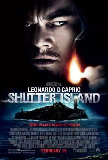 Shutter Island (2010) - Psyhological Thrillers