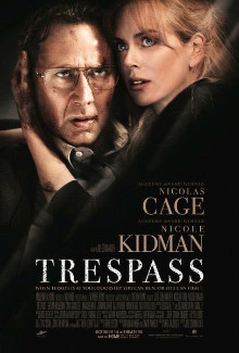 Trespass (2011) - Psyhological Thrillers