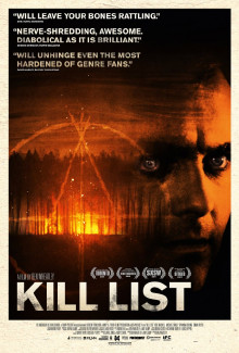 Kill List (2011) - Psyhological Thrillers