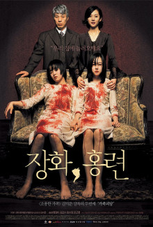 A Tale of Two Sisters (Janghwa, Hongryeon) (2003) - Psyhological Thrillers