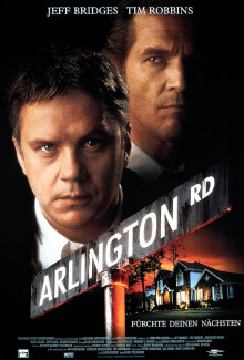 Arlington Road (1999) - Psyhological Thrillers