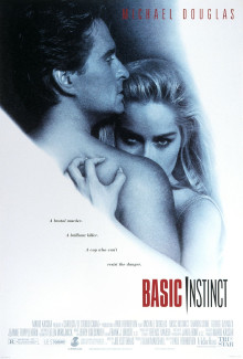 Basic Instinct (1992) - Psyhological Thrillers