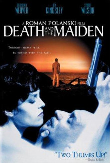 Death and the Maiden (1995) - Psyhological Thrillers