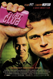 Fight Club (1999) - Psyhological Thrillers