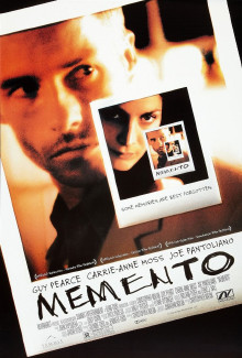 Memento (2000) - Psyhological Thrillers