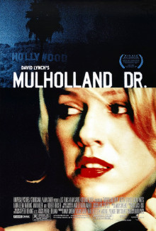 Mulholland Drive (2001) - Psyhological Thrillers