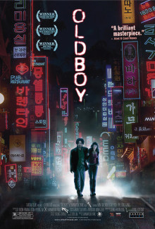 Oldboy (Oldeuboi) (2003) - Psyhological Thrillers