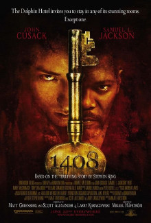 1408 (2007) - Psyhological Thrillers
