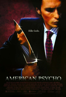 American Psycho (2000) - Psyhological Thrillers