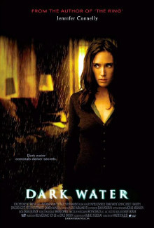 Dark Water (2005) - Psyhological Thrillers
