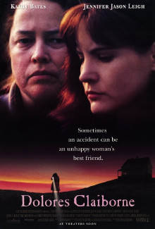 Dolores Claiborne (1995) - Psyhological Thrillers