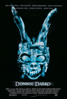 Donnie Darko (2001) - Psyhological Thrillers