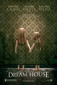 Dream House (2011) - Psyhological Thrillers