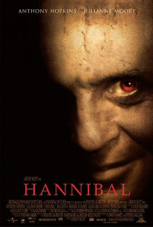 Hannibal (2001) - Psyhological Thrillers