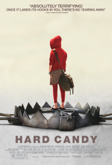Hard Candy (2005) - Psyhological Thrillers