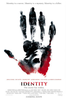 Identity (2003) - Psyhological Thrillers