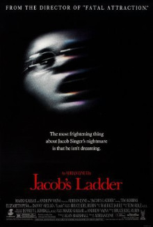 Jacob's Ladder (1990) - Psyhological Thrillers