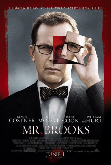 Mr. Brooks (2007) - Psyhological Thrillers