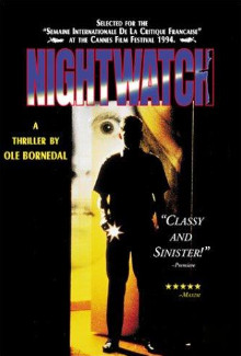 Nightwatch (Nattevagten) (1994) - Psyhological Thrillers