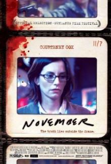 November (2004) - Psyhological Thrillers