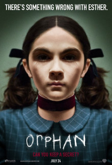 Orphan (2009) - Psyhological Thrillers
