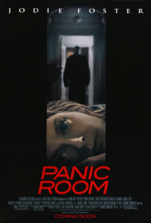 Panic Room (2002) - Psyhological Thrillers