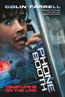 Phone Booth (2002) - Psyhological Thrillers